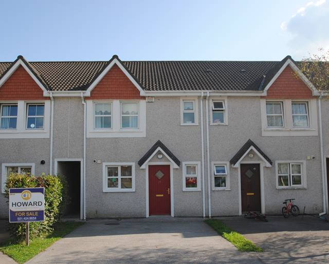 25 Dun Eoin Meadows, Ballinrea Road, Carrigaline, Co. Cork