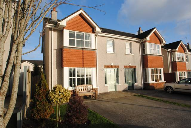 30 Dun Eoin Meadows, Ballinrea Road, Carrigaline, Co. Cork