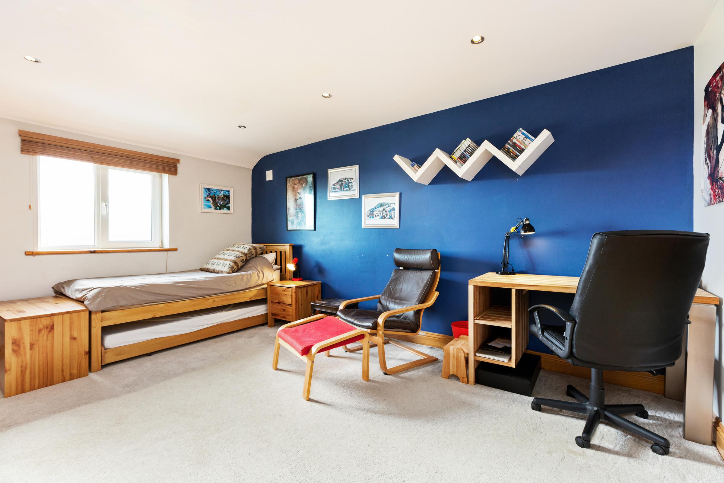 Viking Lodge, Ballyhack, New Ross, Co. Wexford
