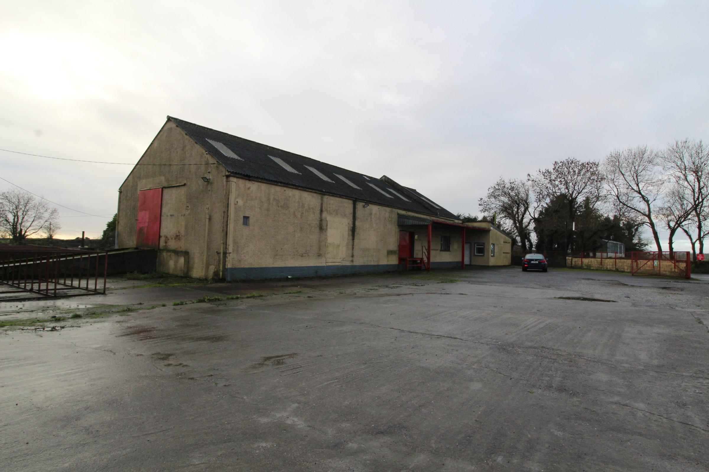 Dairygold Co-Op Store, Gormlee, Carrignavar, Co. Cork