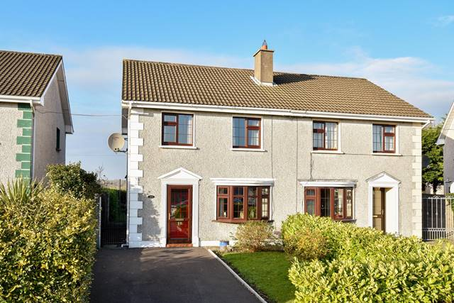 158 Tirellan Heights, Headford Road, Tirellan, Co. Galway