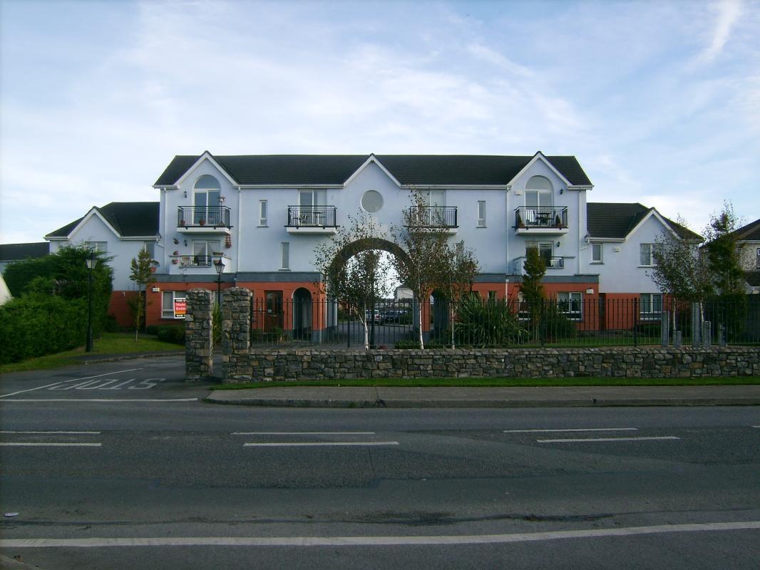 Gleann Ribh, Lusk, Co. Dublin