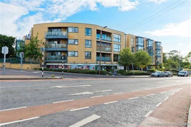 31 The Promenade, Roebuck Hall, Mount Anville Road, Clonskeagh, Dublin 14