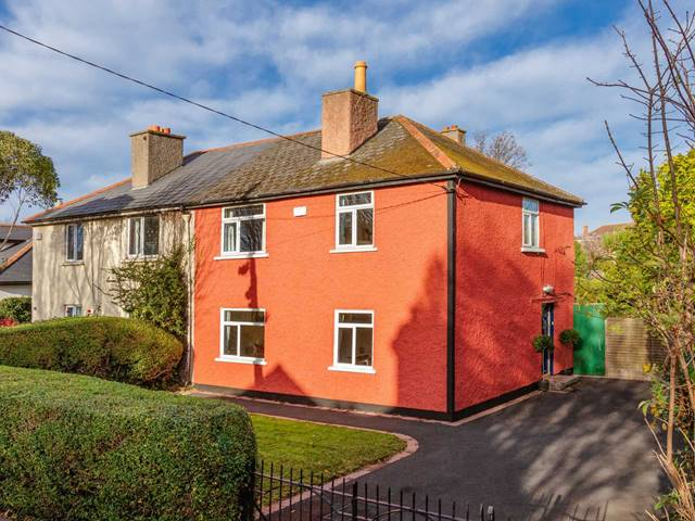 27 Victoria Road, Clontarf, Dublin 3