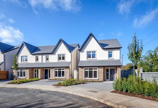 Wavertree, Tully Road, Kildare, Co. Kildare.
