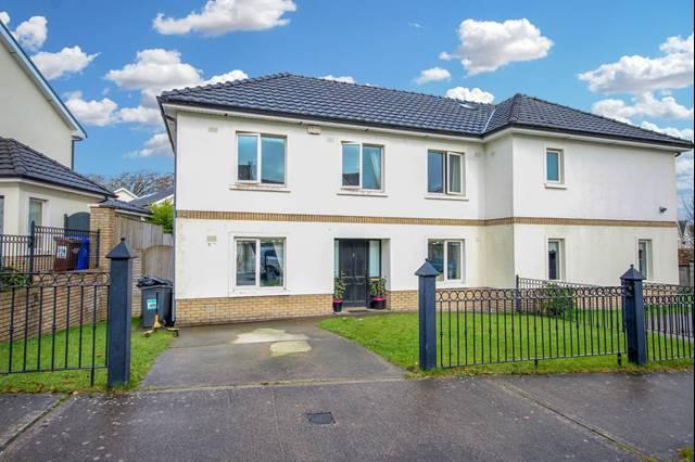 2 Kilmalum Avenue, Blessington Manor, Blessington, Co. Wicklow