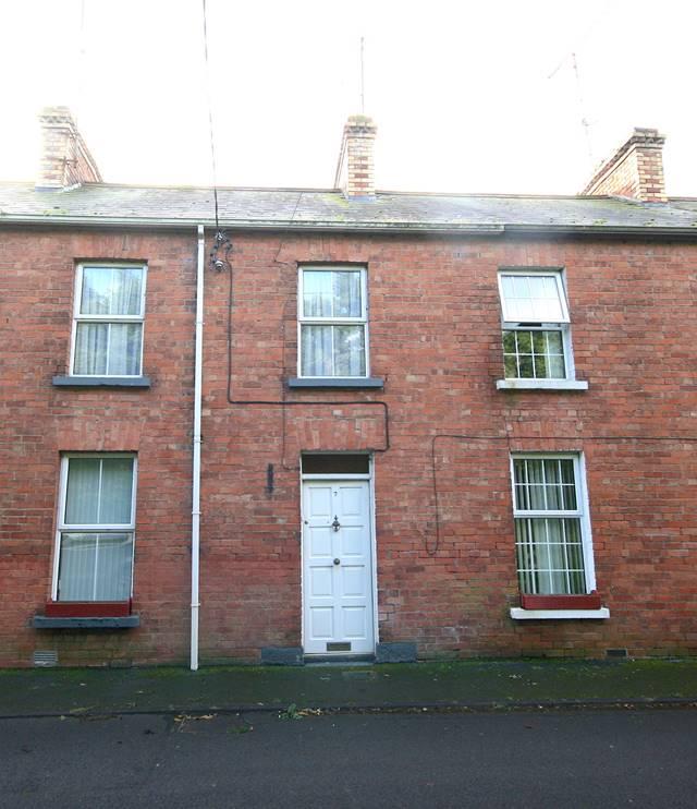 7 Fermanagh Terrace, Newtownbutler Road, Clones, Co. Monaghan