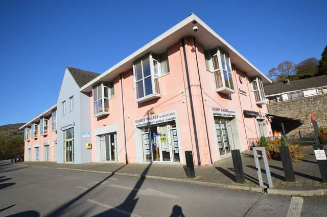 Riverside Business Park, Tinahely, Co. Wicklow