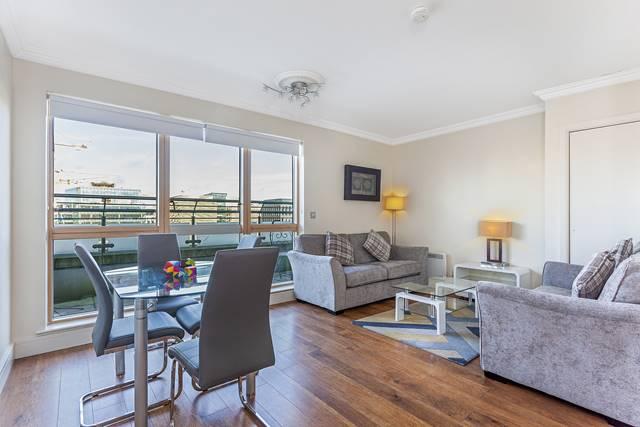 Apartment 611, Longboat Quay North Apartments, Dublin 2