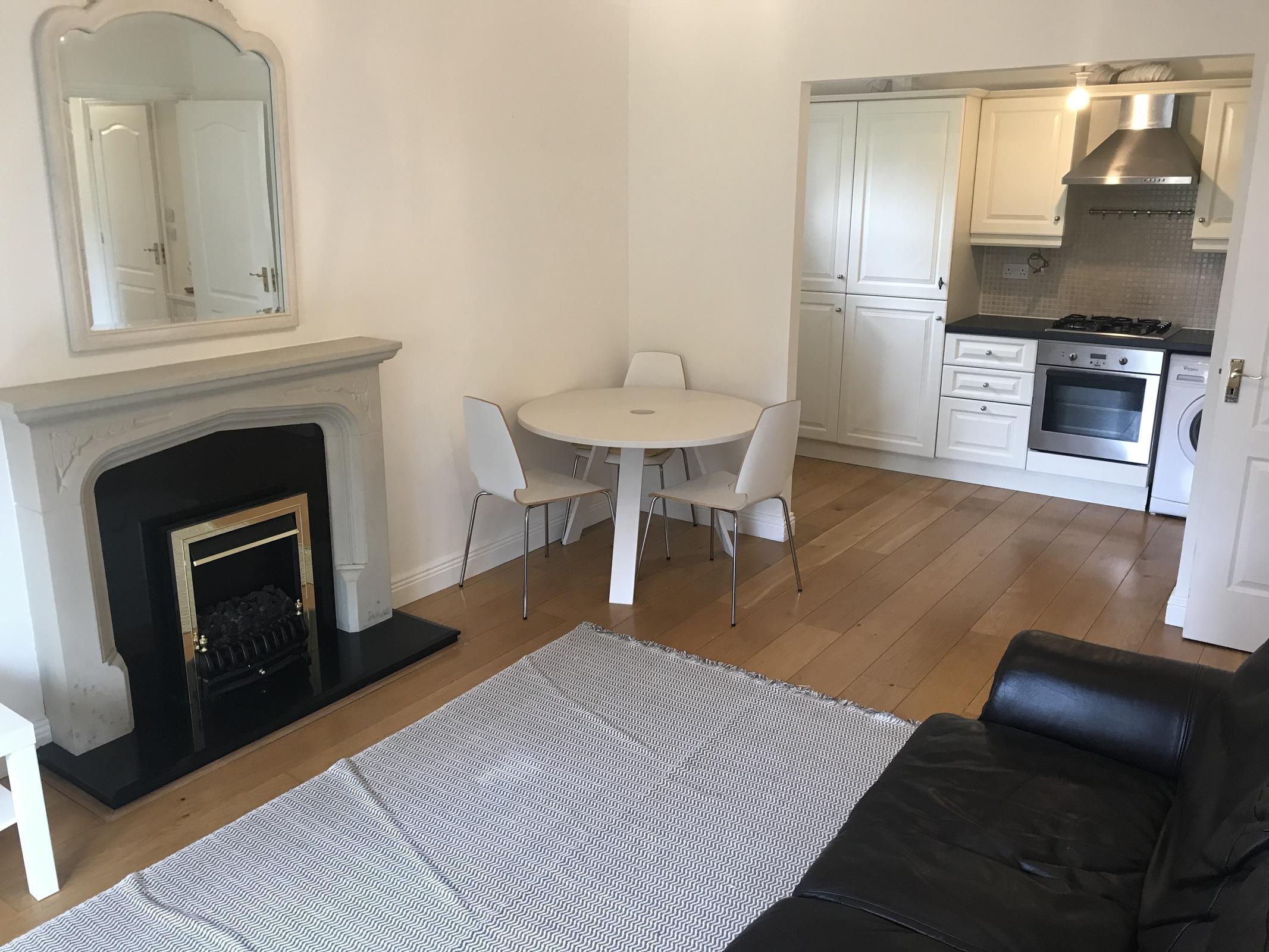 Apartment 83, Kerrymount, Castle Court, Kilgobbin, Sandyford, Dublin 18