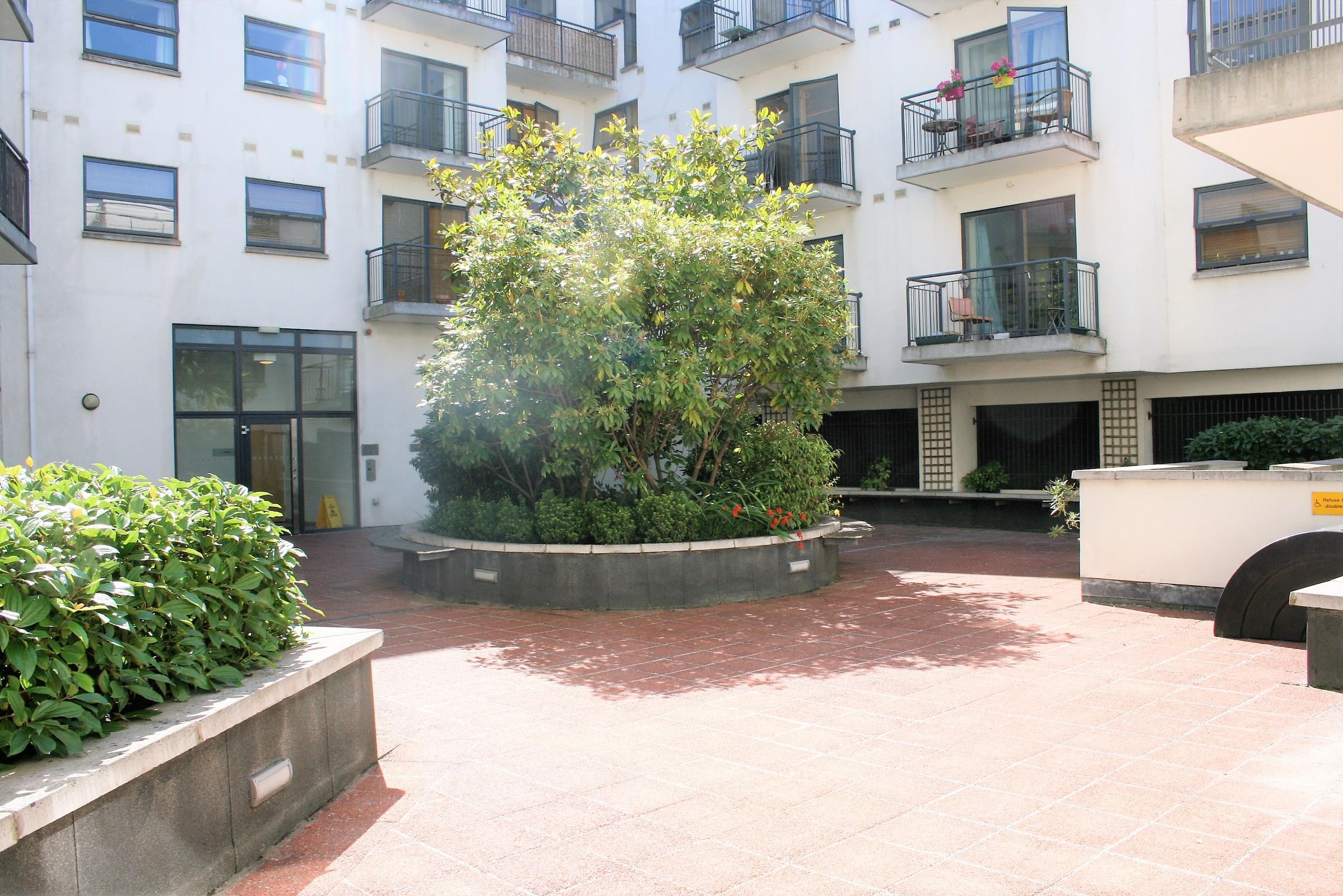 Apartment 38, Saint Patricks Court, Dublin 8