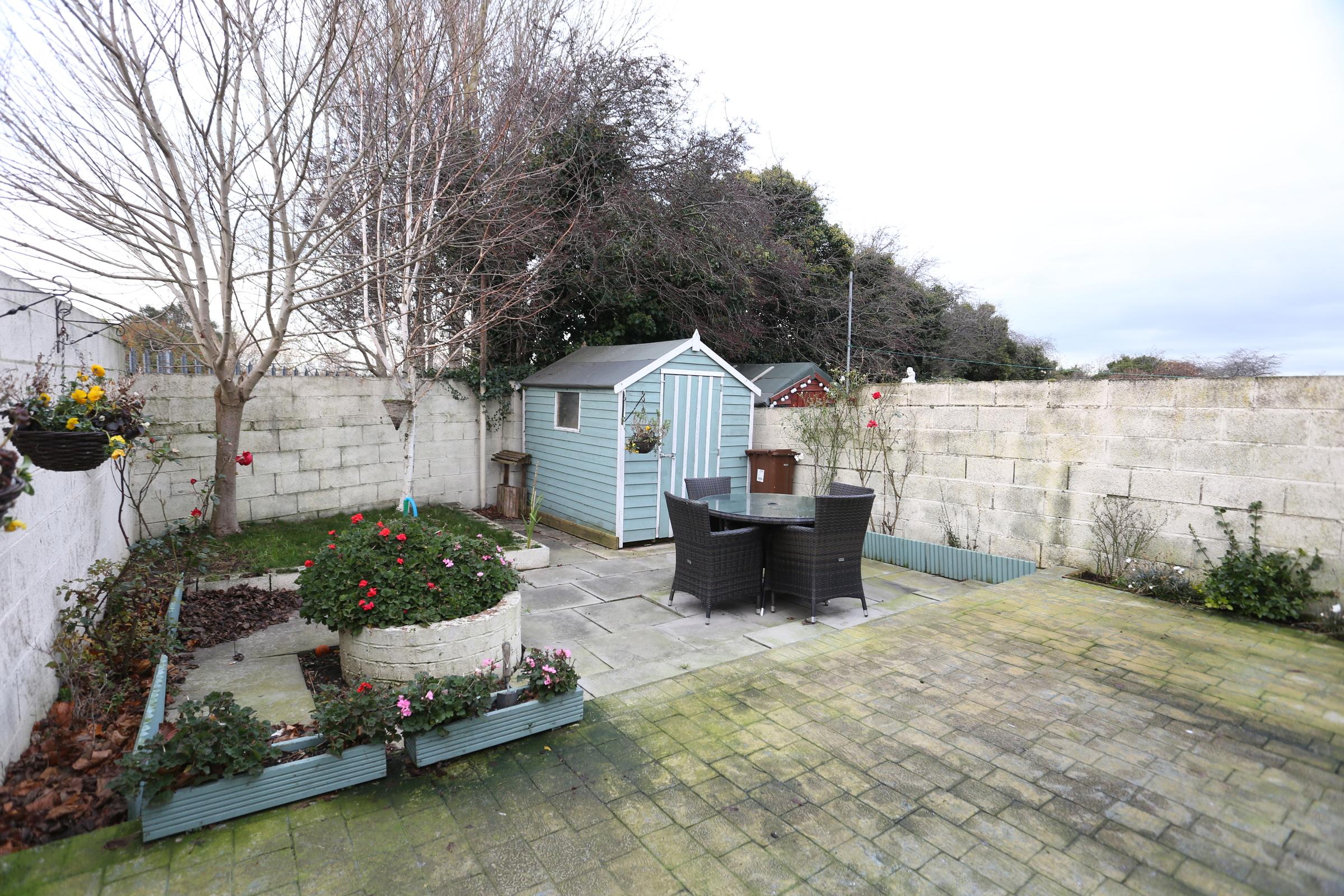 1 Willow Drive, Greenpark, Clondalkin, Dublin 22