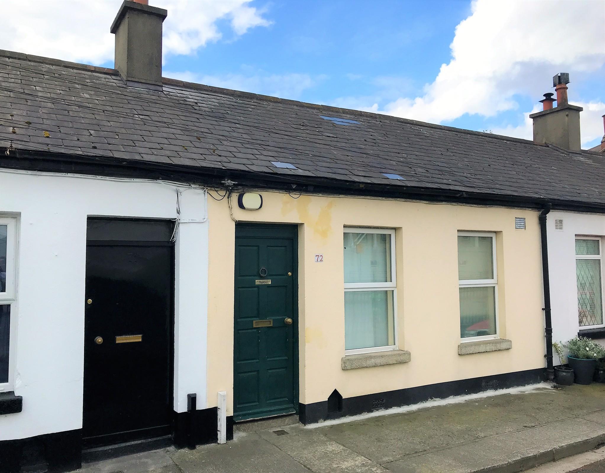 72 James's Walk, Rialto, Dublin 8