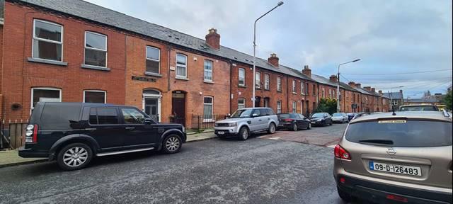 St. Anthonys Road, Rialto, Dublin 8