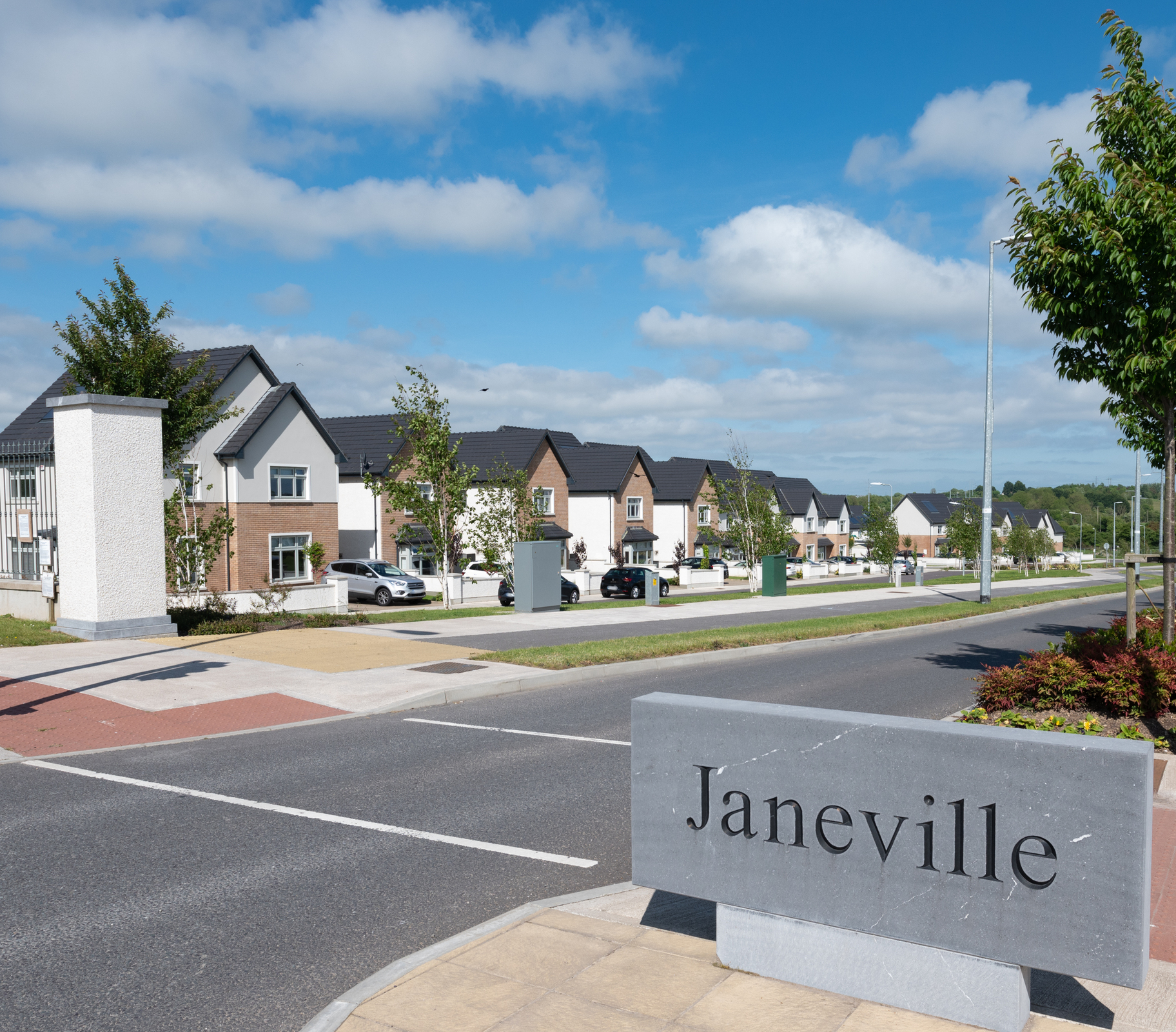 B2 House Type, 'Janeville', Carrigaline, Co. Cork
