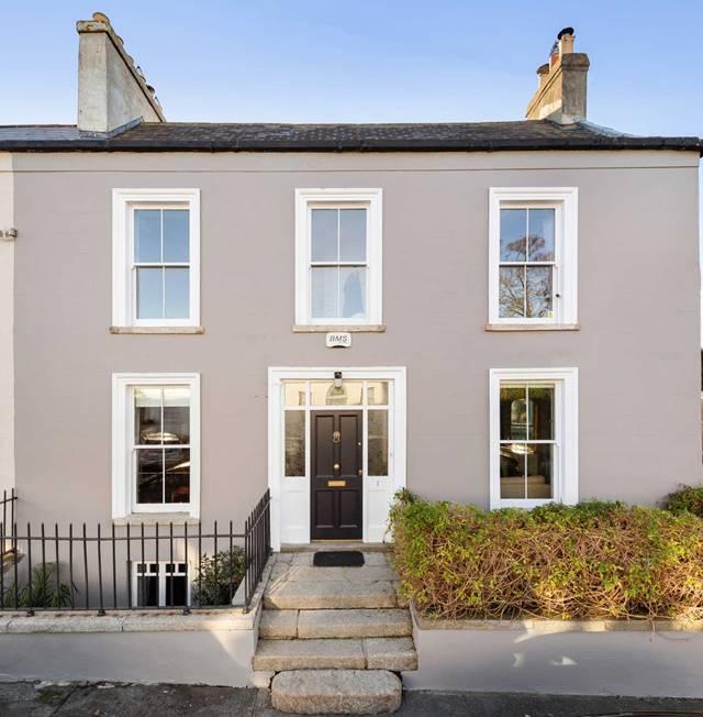 1 Montpellier Place, Blackrock, County Dublin
