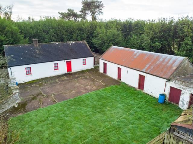 Pluckanes North, Donoughmore, Co. Cork