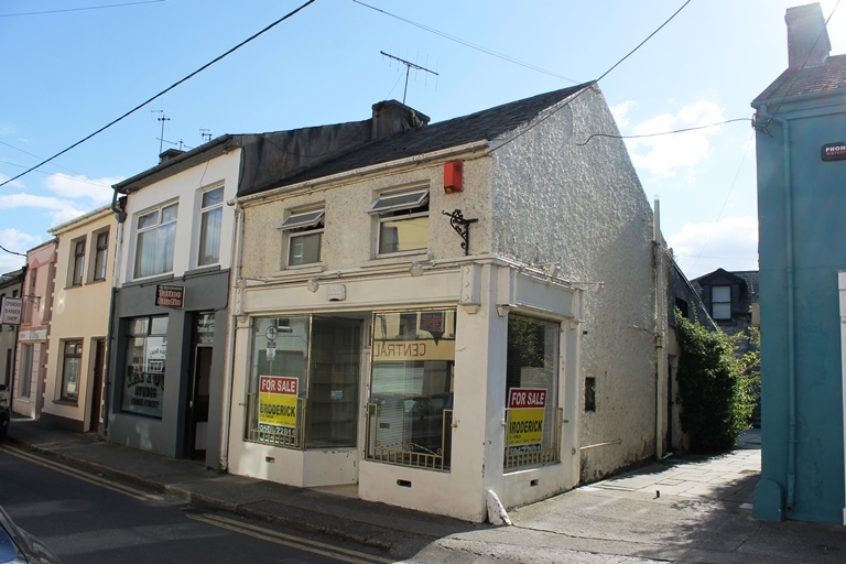 Croke Street, Thurles, Co. Tipperary