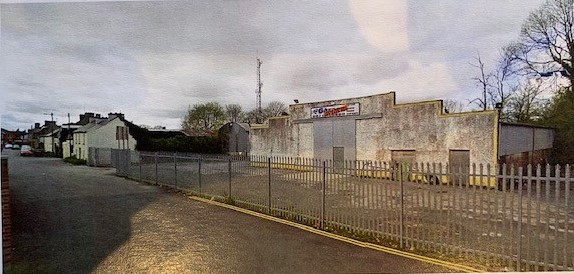 Kavanagh Place, Thurles, Co. Tipperary