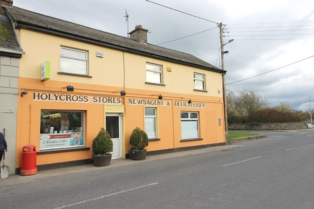 Holycross Stores, Holycross, Co. Tipperary