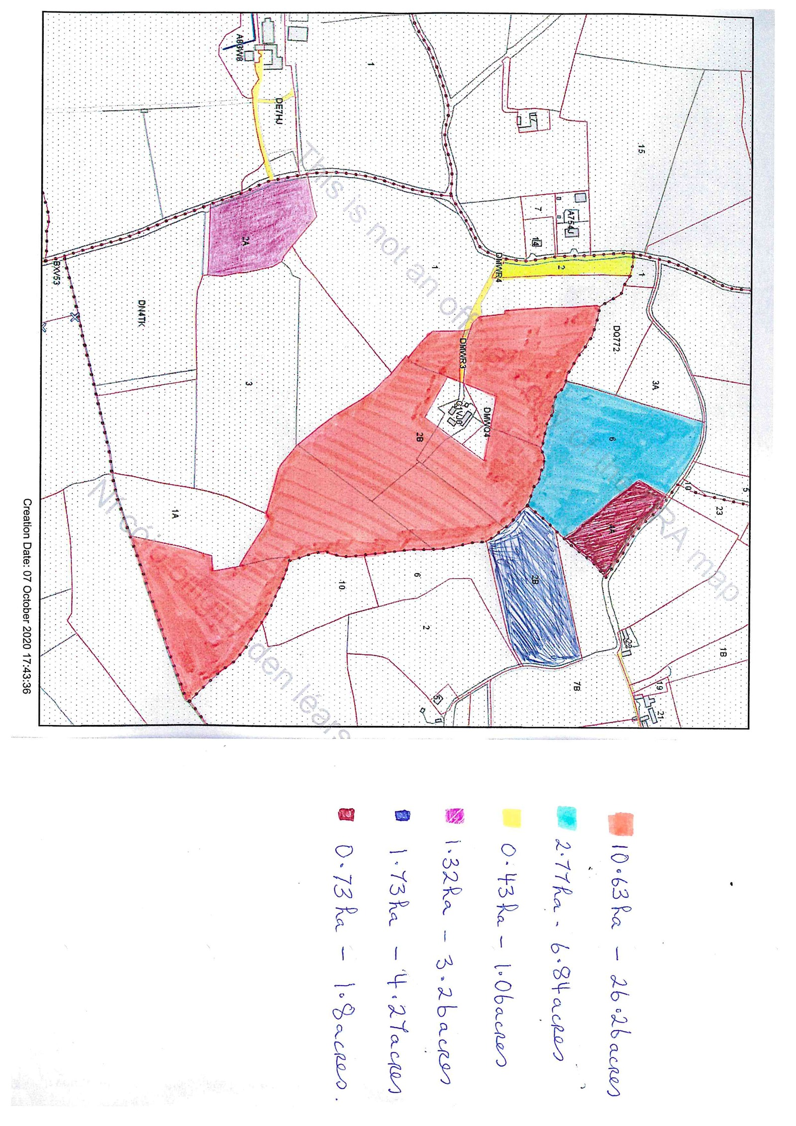 Gortnahaha, Loughmore, Templemore, Co. Tipperary