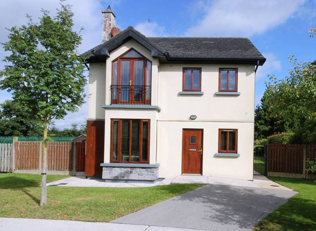 29 Caislean Cuirt, Thurles, Co. Tipperary