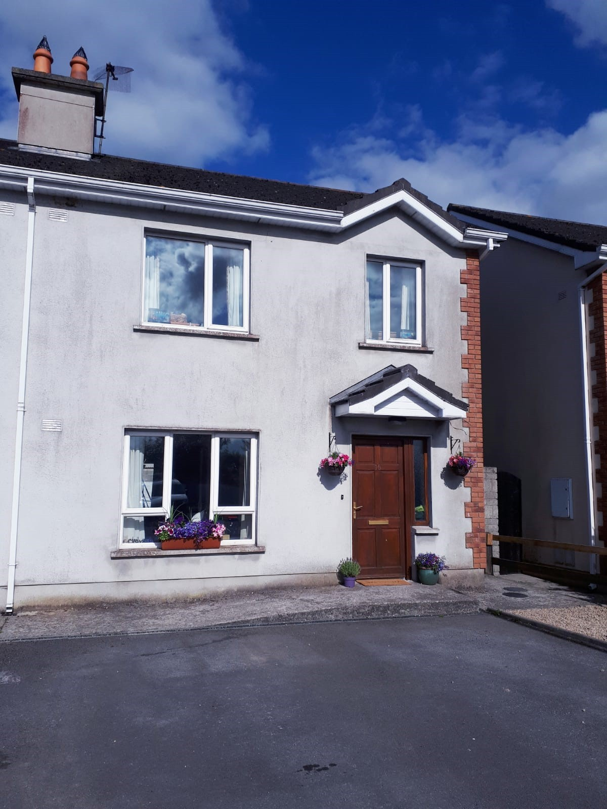 16 Kiltillane Court, Templemore, Co. Tipperary