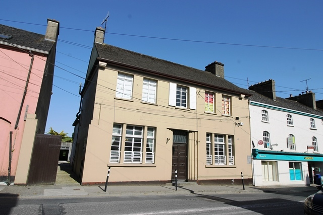 Main Street, Killenaule, Thurles, Co. Tipperary