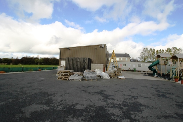 Blackcastle, Two Mile Borris, Thurles, Co. Tipperary