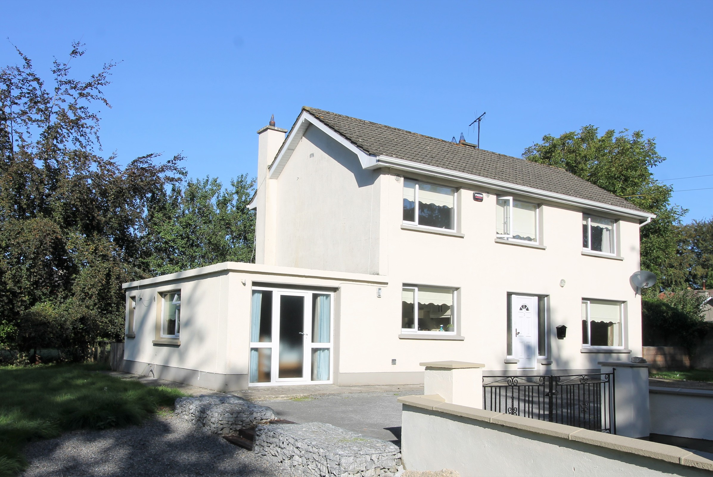2 Mill Road, Thurles, Co. Tipperary