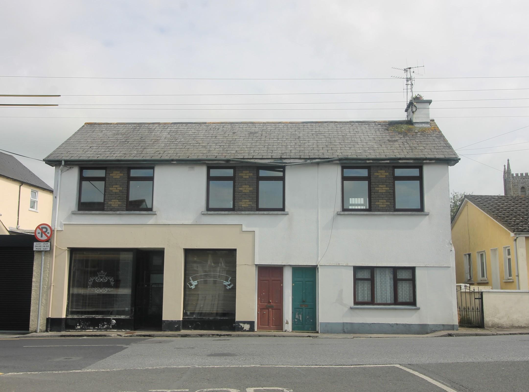 Dooley's House, Rosemount, Roscrea, Co. Tipperary