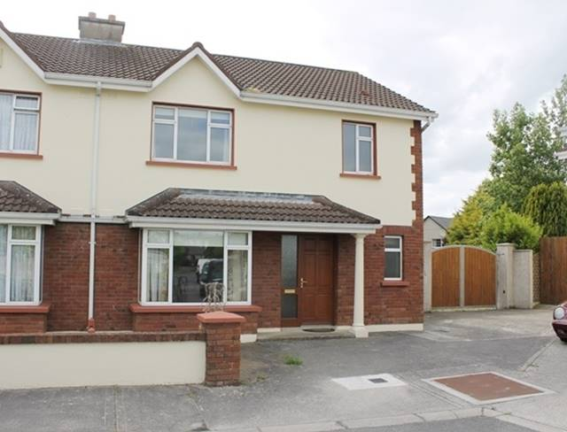 3 Tarmon Close, Thurles, Co. Tipperary
