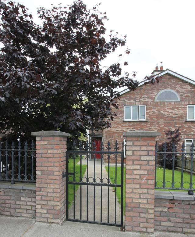 1 Chapelfields, Urlingford, Co. Kilkenny