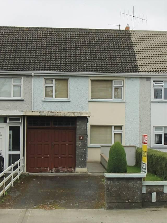 3 Slievenamon Road, Thurles, Co. Tipperary