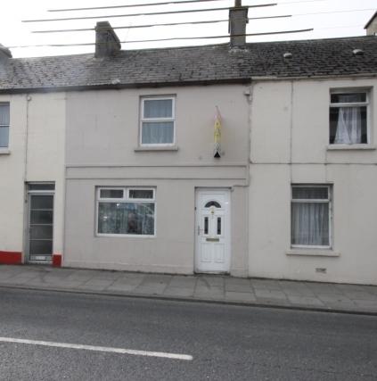 9 Kyle Terrace, Kickham Street, Thurles, Co. Tipperary