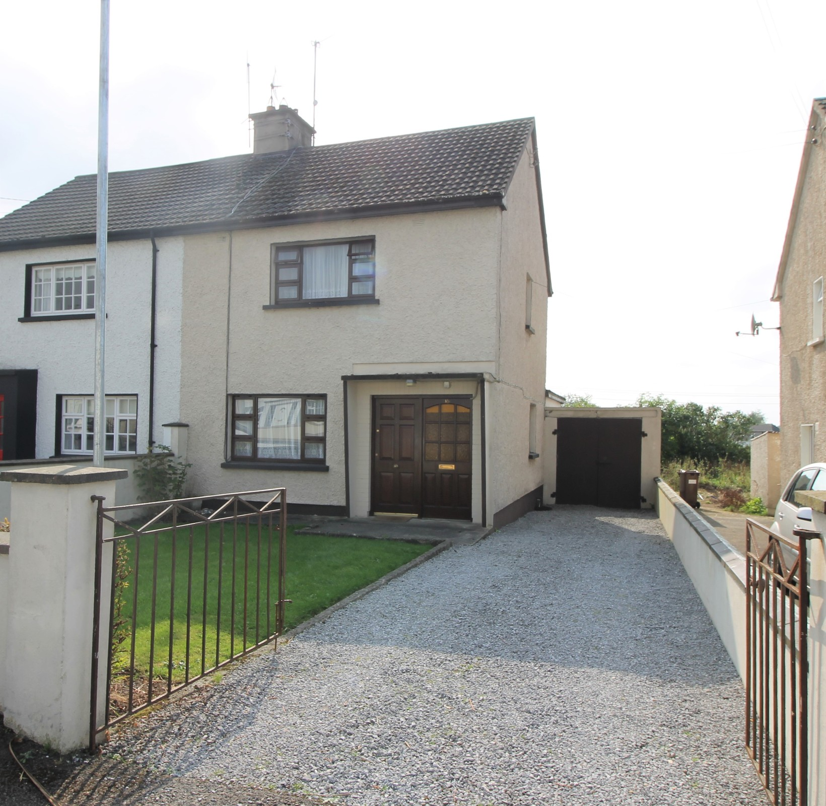 16 McDonagh Terrace, Littleton, Thurles, Co. Tipperary