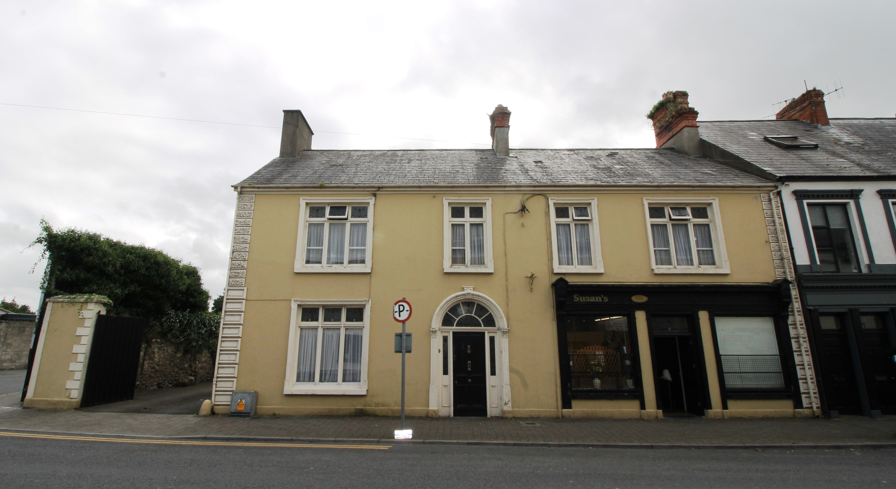 Friar Street, Thurles, Co. Tipperary