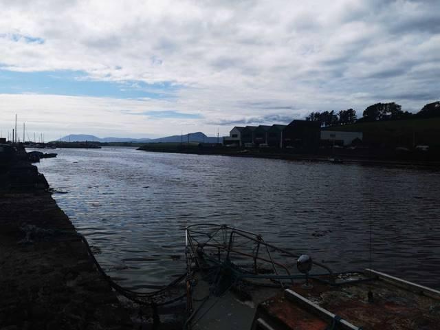 An Muileann, 8 The Quays, Bantry, West Cork., P75 HY56