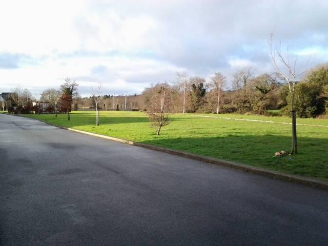 27 Malton Park, Coolattin Road, Carnew, Co. Wicklow