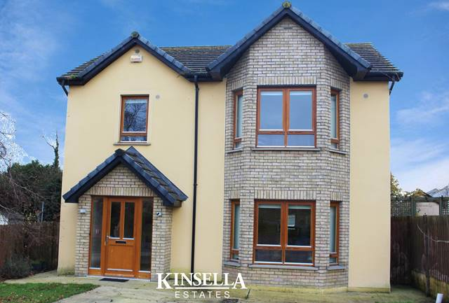 11 The Tides, Ayles Bridge, Ardamine, Co. Wexford