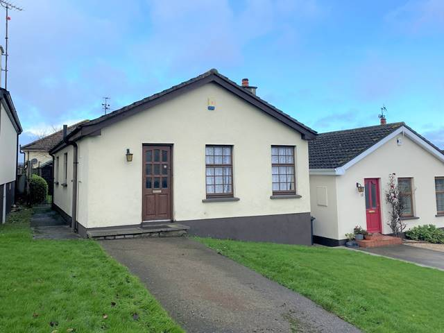 11 Dunbur Close, Wicklow Town, Co. Wicklow