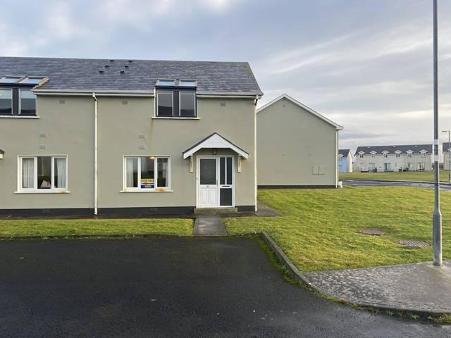 ATLANTIC VIEW HOLIDAY HOMES, 57 Atlantic View Holiday Homes, Kilkee, Co. Clare