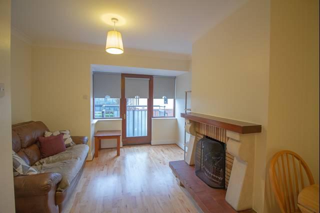 Apartment 27, Shelbourne Village, Dublin 4
