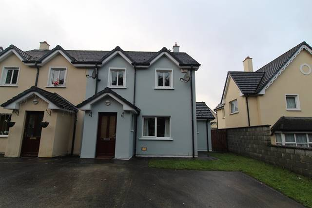 20 Valley Walk, College Wood, Mallow, Co. Cork