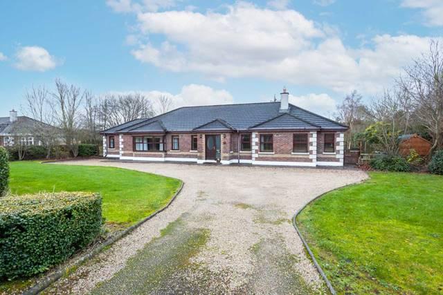 6 Kildangan Manor, Kildangan, Co. Kildare.