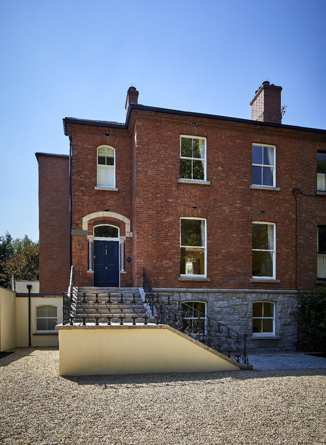 3 Clyde Road, Ballsbridge, Dublin 4