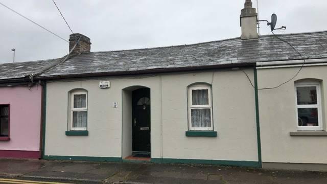 5 Keyes Row, Limerick