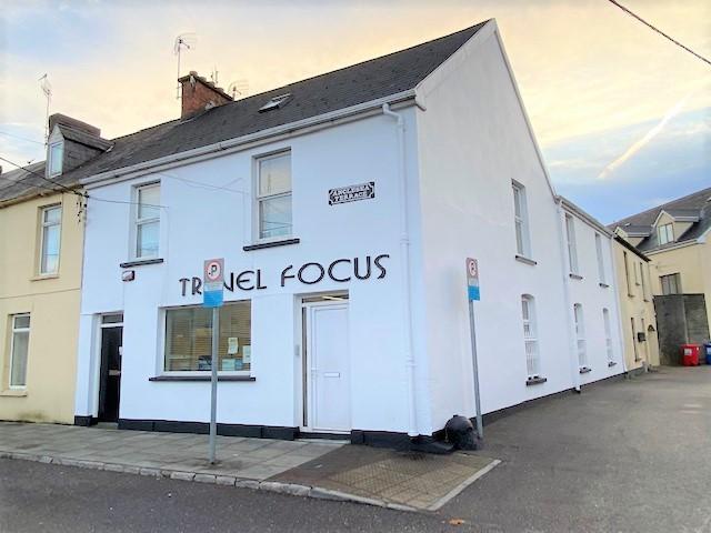 Anglesea House, 7 Anglesea Terrace, Cork City, Co. Cork