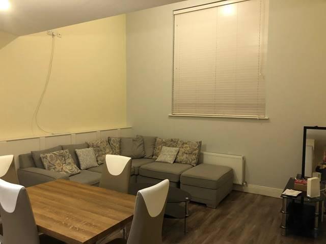 Apartment 2, 118 Church Road, East Wall, Dublin 3