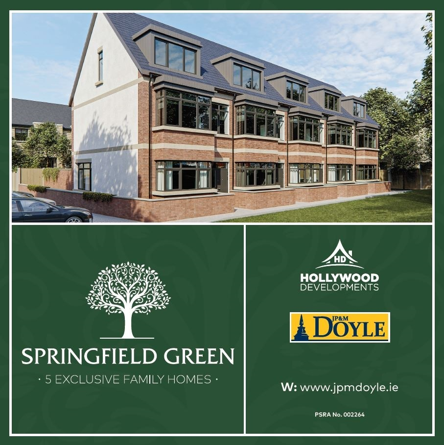 Springfield Green